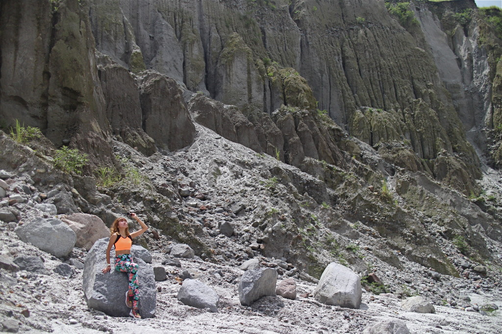 Travel PH  - Hike To Mount Pinatubo